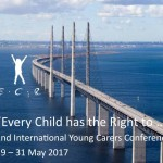 The 2nd International Young Carers Conference - Malmö, Sweden