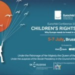 Children's Rights Matter: Why Europe needs to invest in children, Bruxelles - Belgio